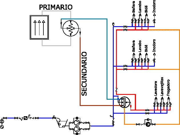 Manual tekton3d 3 3 circuito cerrado de intercambio - Como hacer una instalacion de fontaneria ...