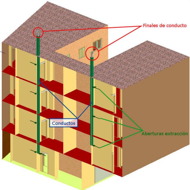 Manual tekton3d 3 6 ventilaci n de viviendas tk hs3 - Ventilacion para banos ...