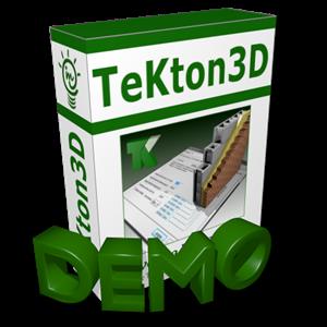 Imagen de TeKton3D. Paquete completo (Evaluación)
