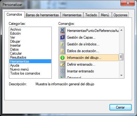 Personalizar la interfaz de usuario