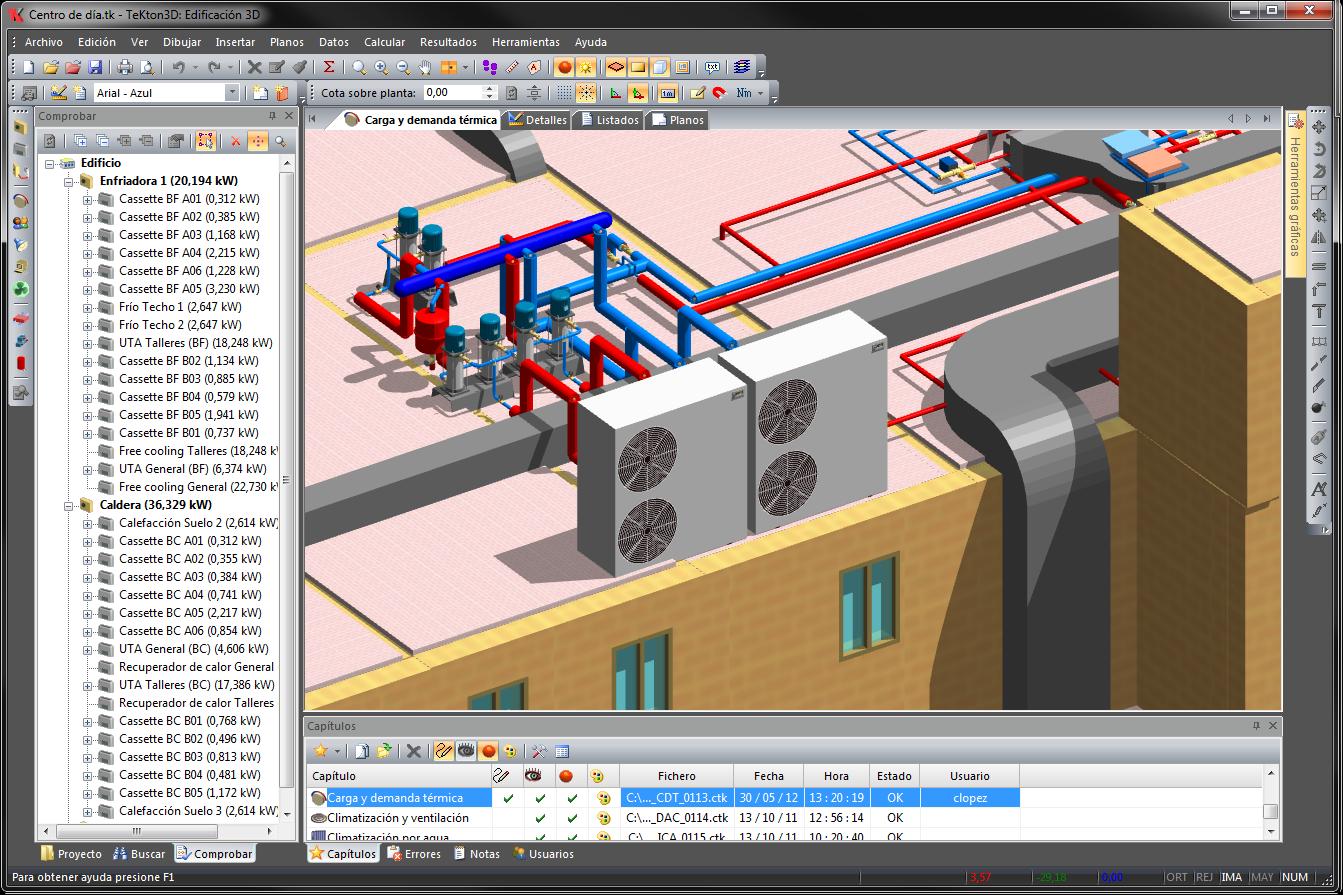 Vista 3D Sistemas