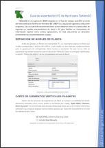 Guía Exportación IFC Revit para TeKton3D