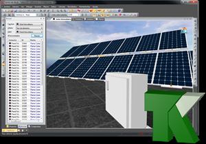 Imagen de TK-HE5. Instalaciones solares fotovoltaicas