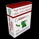Imagen de Intercambio AllPlan 2014 64 bits - Tekton3D