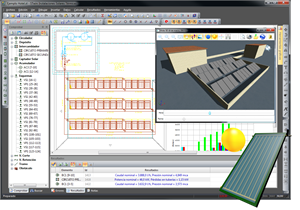 Imagen de STwin. Instalaciones solares térmicas