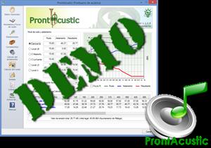 Imagen de ProntAcustic. Prontuario para el estudio acústico (Evaluación)