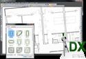 Imagen de DXwin. CAD 2D - Gestor DXF