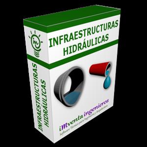 Imagen de Paquete Infraestructuras hidráulicas
