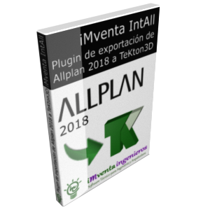 Imagen de Intercambio AllPlan 2018 - Tekton3D