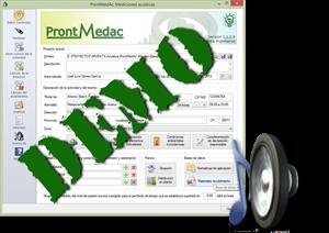 Imagen de ProntMedAc. Prontuario de mediciones acústicas (Evaluación)