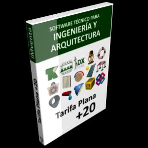 Imagen de Tarifa plana o alquiler personalizado