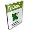 Imagen de TeKton3D. Paquete CTE-HE Ahorro de energía