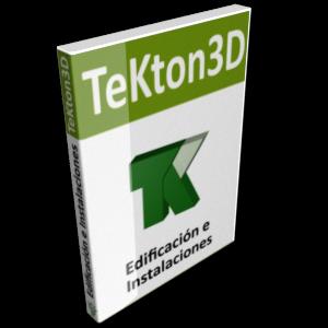 Imagen de TeKton3D. Paquete CTE-HS Salubridad