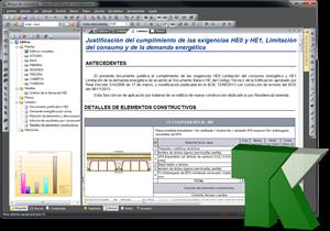 Imagen de TK-HE1. Limitación de la demanda energética (CTE-2013)