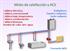 Imagen de TK-HE0. Limitación del consumo energético (CTE-2013)