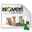 Imagen de Materiales aislantes ISOVER de SAINT-GOBAIN
