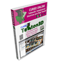Imagen de Curso online TeKton3D: Instalaciones eléctricas de baja tensión - 3 meses