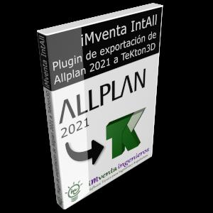 Imagen de Intercambio AllPlan 2021 - Tekton3D