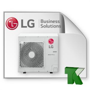 Imagen de Sistemas VRF de LG
